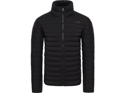 The North Face Men's Stretch Down Jacket, tnf black - Daunenjacke
