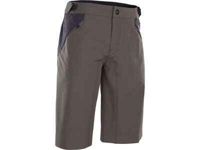 ION Bikeshorts Traze AMP Long, root brown - Radhose