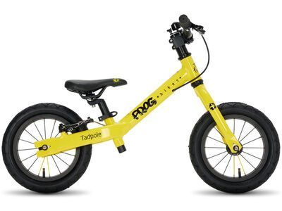 Frog Bikes Tadpole Tour de France yellow 2021