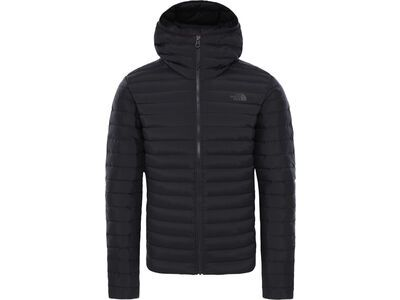 The North Face Men's Stretch Down Hoodie, tnf black - Daunenjacke