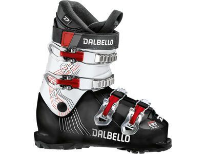 Dalbello CX 4.0 GW Junior 2020, black/white - Skiboots