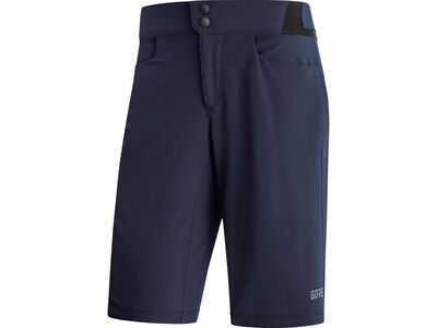 Gore Wear Passion Damen Shorts orbit blue