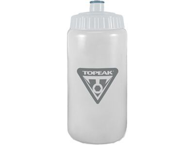 Topeak Bottle BioBased 0,5 l - Trinkflasche