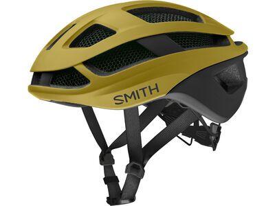 Smith Trace MIPS, matte mystic green black - Fahrradhelm
