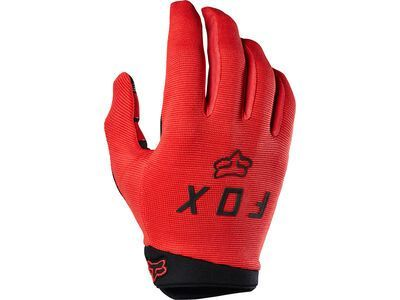 Fox Ranger Glove, bright red - Fahrradhandschuhe