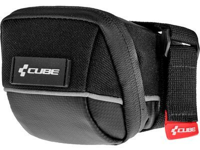 Cube Satteltasche Pro XS, black
