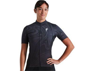 Specialized Women's RBX Comp Shortsleeve Jersey black