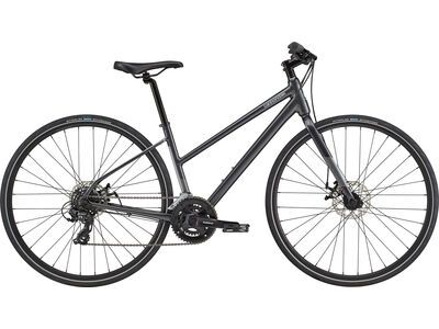 Cannondale Quick Women's 5 graphite 2021