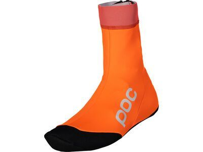 POC Thermal Bootie zink orange