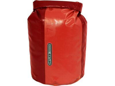 Ortlieb Dry-Bag PD350 - 7 L, cranberry-signal red - Packsack