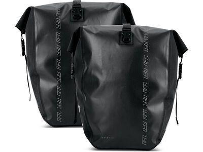 Cube RFR Gepäckträgertasche Tourer 20/2 black