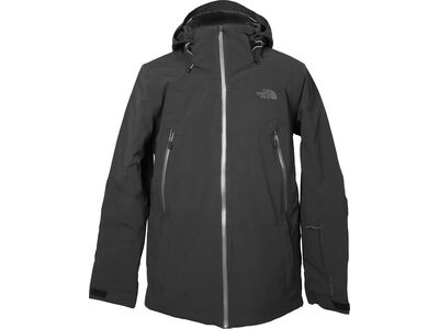 The North Face Mens Apex Flex Snow Jacket, tnf black - Skijacke