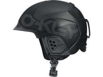 Oakley Mod5 Factory Pilot, matte black - Skihelm