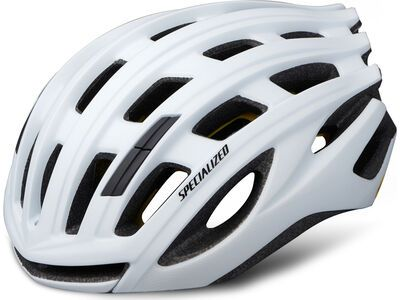 Specialized Propero III ANGi MIPS matte white tech