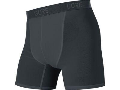 Gore Wear M Base Layer Boxer Shorts black