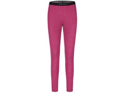 SuperNatural W Base Tight 175, loganberry melange - Unterhose