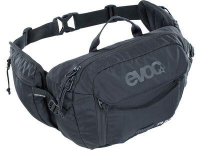 Evoc Hip Pack 3l, black - Hüfttasche