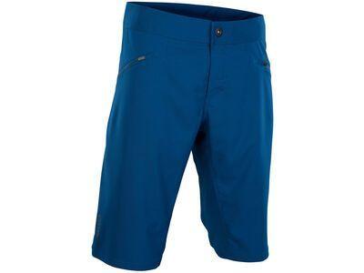 ION Bikeshorts Scrub, ocean blue - Radhose