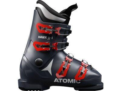 Atomic Hawx JR 4 2020, dark blue/red - Skiboots
