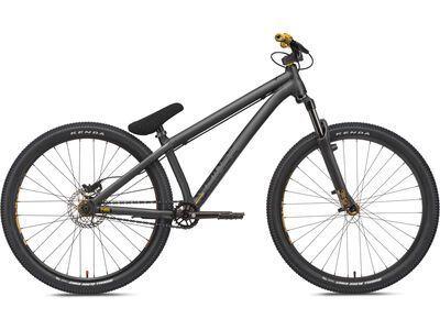 NS Bikes Movement 3 black 2021