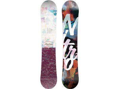 Nitro Mystique 2020 - Snowboard