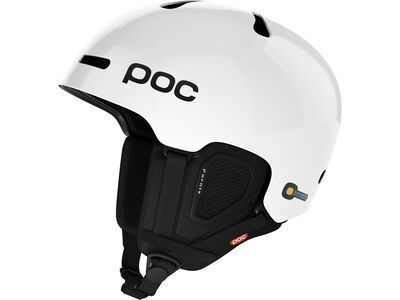 POC Fornix Backcountry MIPS, hydrogen white - Skihelm