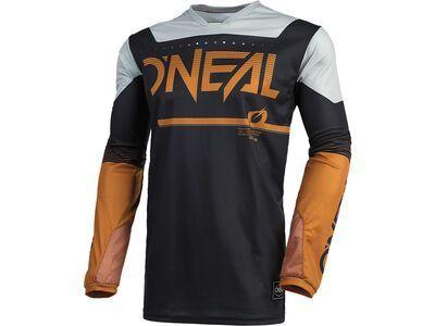 ONeal Hardwear Jersey Surge black/brown
