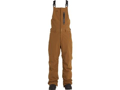 Billabong North West STX Bib, ermine - Snowboardhose