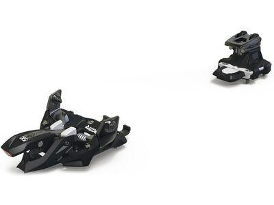 Marker Alpinist 9 ohne Bremse, black/titanium - Skibindung