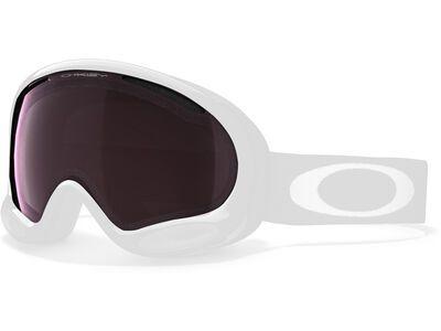 Oakley A Frame 2.0 Lens, Black Iridium - Wechselscheibe