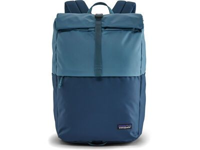 Patagonia Arbor Roll Top Pack 30L abalone blue