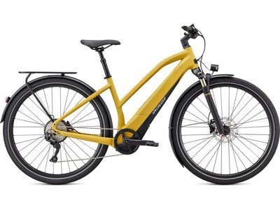 Specialized Turbo Vado 4.0 Step-Through LTD yellow/black/silver 2021