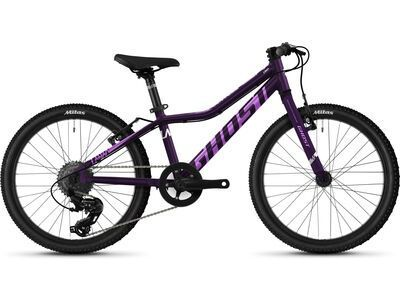 Ghost Lanao Base 20 purple/bright purple 2021
