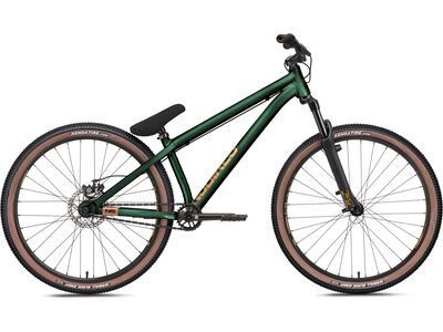 NS Bikes Movement 3 green 2021