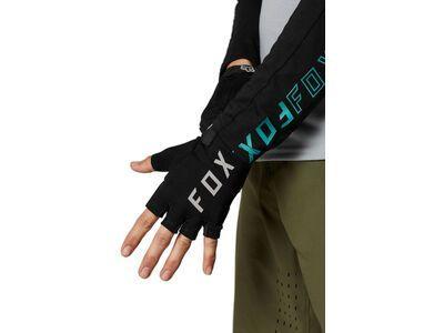 Fox Womens Ranger Glove Gel Short black