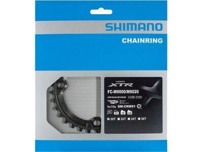 Shimano XTR FC-M9000/M9020 Kettenblätter - 1x