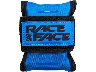 Race Face Stash Tool Wrap blue