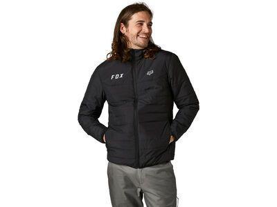 Fox Howell Puffy Jacket black