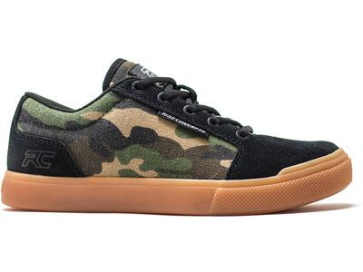Ride Concepts Youth Vice, camo/black - Radschuhe