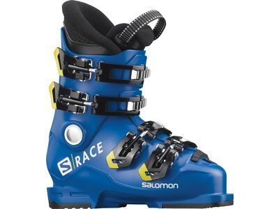 Salomon S/Race 60T M, race blue - Skiboots
