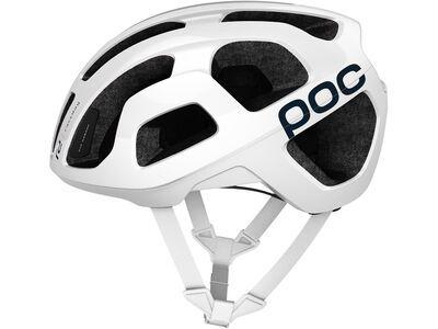 POC Octal, hydrogen white - Fahrradhelm