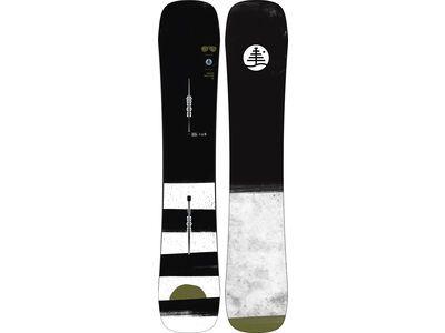 Burton Family Tree Trick Pilot 2019 - Snowboard