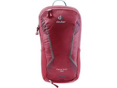 Deuter Race EXP Air cranberry-maron