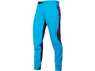 Endura MT500 Burner Pant electric blue