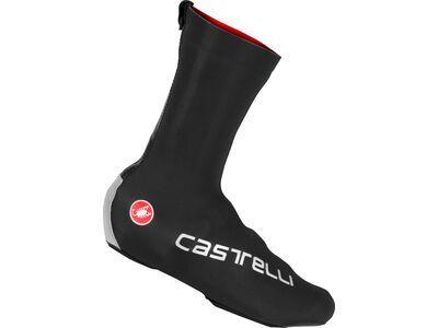Castelli Diluvio Pro Shoecover, black