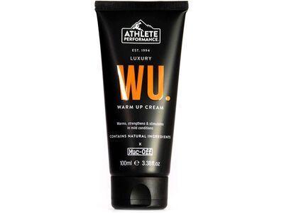 Muc-Off Luxury Warm Up Cream 100 ml - Hautpflegemittel
