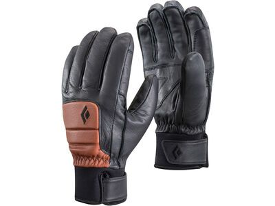 Black Diamond Spark Gloves, brick - Skihandschuhe