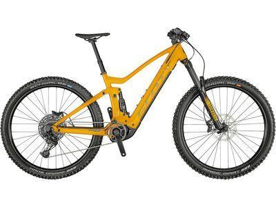 Scott Genius eRide 930 fire orange/black 2021