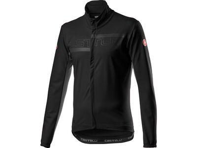 Castelli Transition 2 Jacket, light black - Radjacke