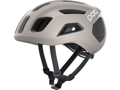 POC Ventral Air SPIN, moonstone grey matt - Fahrradhelm